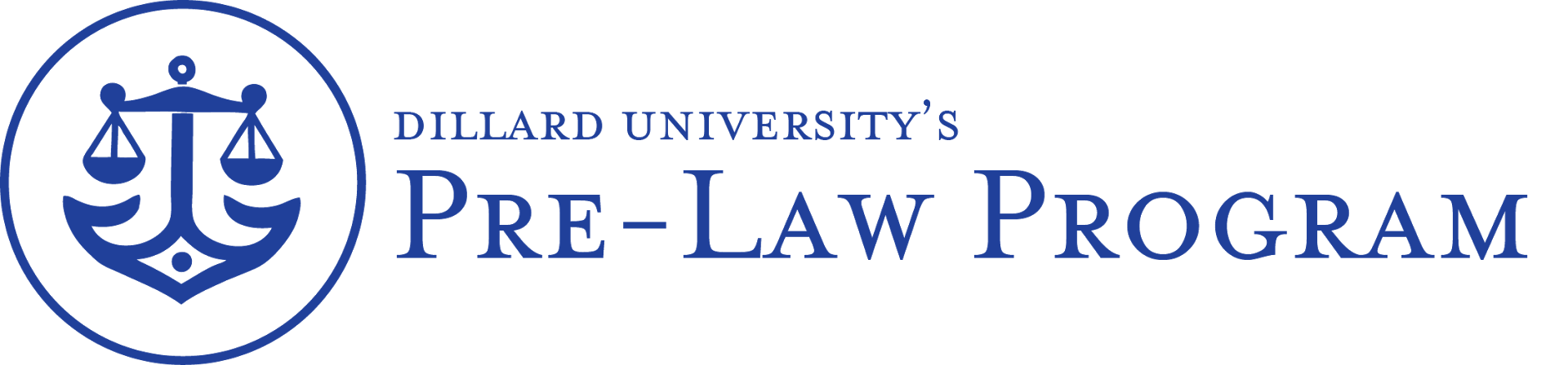 Dillard University Pre-Law